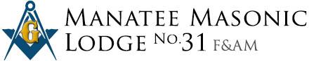 Manatee Masonic Lodge #31 F&AM